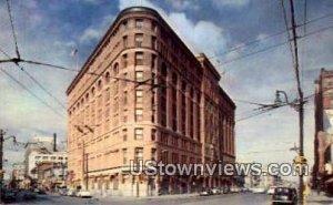 Brown Palace Hotel - Denver, Colorado CO