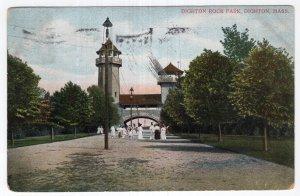 Dighton, Mass, Dighton Rock Park