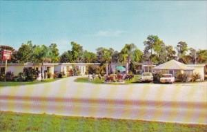 Florida Clearwater Orlando's El Adobe Motel