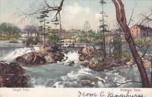 Connecticut Putnam Cargill Falls