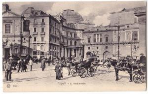 Napoli - S. Ferdinando