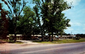 Florida Lawtey Bel-Air Motel and Restaurant