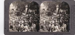 SV: 1910s ; Market Place , CARACAS , Venezuela