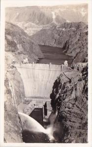 Nevada Boulder Dam