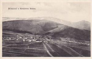 RP: Sumjac s Kralovou Holou , Slovakia , 20-30s