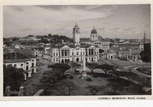 RP: sINGAPORE , 1910-30s ; Victoria Memorial Hall