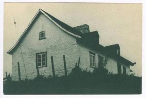 Quebec, Canada, 30-40s  Sentinelle sur la Colline, Saint-Ferreol