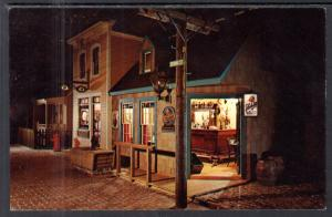 Streets of Old Milwaukee,Milwaukee Public Museum,Milwaukee,WI