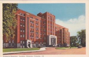 Victoria Hospital , LONDON , Ontario , Canada , 30-40s
