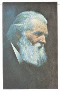 Portrait, John Muir National Historic Site, The Father of our National Parks...