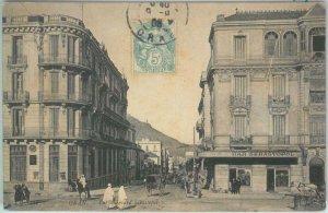 80177 - ALGERIA  Algérie - VINTAGE POSTCARD -   ORAN 1908