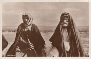 B84843 travelling types folklore   iraq