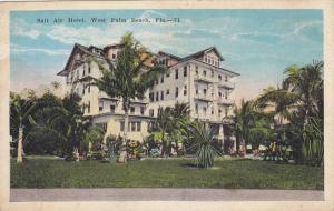 Exterior,Salt Air Hotel, West Palm Beach , Florida,00-10s