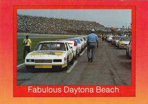 DAYTONA BEACH, Florida, 1950-1970's; Fabulous Daytona Beach, Daytona Beach Sp...