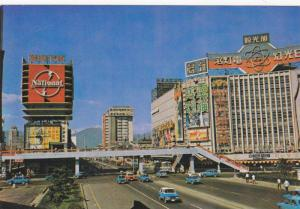 Chunghwa Shopping Center , TAIWAN , 50-70s