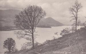 Bassenthwaite Lake , English Lake District , 00-10s