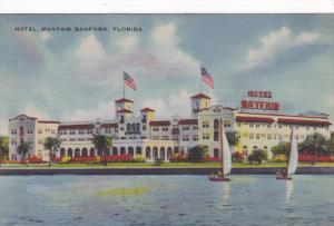 SANFORD , Florida , 30-40s ; Hotel Mayfair