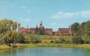 Saint Fidelis College & Sminary Herman Pennsylvania