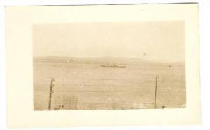 RP; Shipyard launch of Costal defense ships, Nova Scotia , Canada , 1916 :14 ...