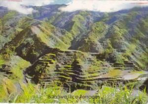Philippines Banawe Rice Terraces