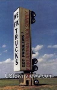 Oklahoma Truck Supply Tulsa OK Unused