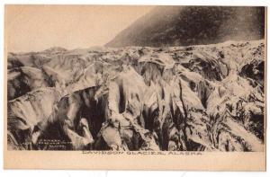 Davidson Glacier, AK