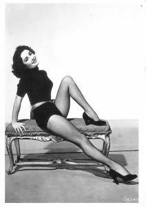 Elizabeth Taylor -