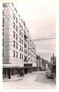 The Baranof Hotel