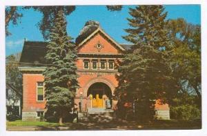Kimball Library, Randolph, Vermont, 1940-1960s