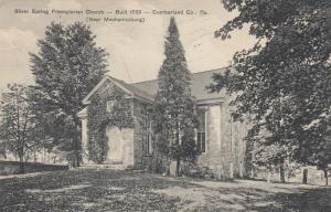 MECHANICSBURG , Pennsylvania, PU-1910 ; Silver Spring Presbyterian Church