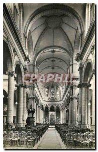 Modern Postcard Douai Nord Collegiate St. Peter