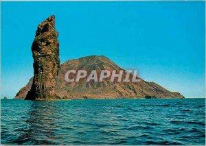Postcard Modern Filicudi isolates eolie (Sicilia) isolates filicudi e di canna