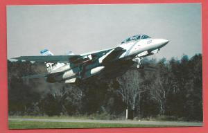 Aircraft - #20 - F-14B Tomcat