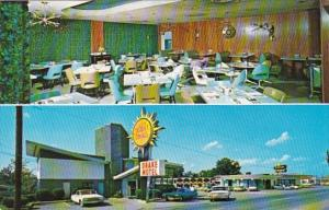 Tennessee Chattanooga The Drake Motel and Restaurant