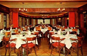 New Jersey Pequannock Triangle Hofbrau Restaurant