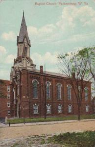 Baptist Church, Parkersburg, West Virginia, 00-10s