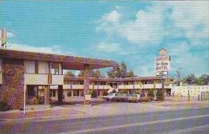 Colorado Colorado Springs Travelers Uptown Motel