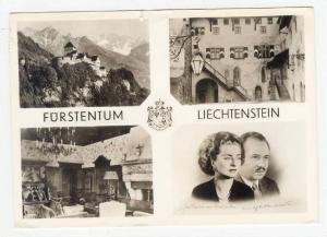 RP  Furstentum, Liechtenstein, PU-1969