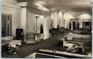 Chicago Il Postcard Marshall Field Co Dept The Modern Apartment 1930s