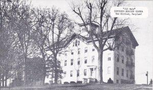 WESTMINSTER , Maryland , 50-60s : Brethen Service CEnter