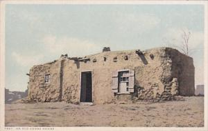 An Old Adobe House, 00-10s