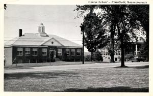 MA - Northfield. Center School