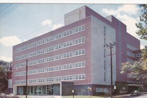 LANCASTER, Pennsylvania, 1940-1960's; St. Joseph Hospital