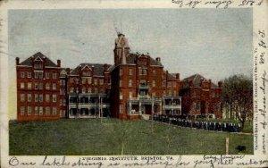 Virginia Institute - Bristol