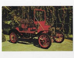 1909 Maxwell Briscoe Auto Car 2 Cyls, Original Cost $600
