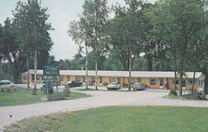 SHELDON JUNCTION , Vermont , 50-60s , Philip's Motel