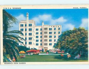Pre-1980 BUILDING Miami Florida FL ho0763