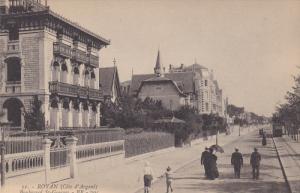 ROYAN, France , 00-10s, Boulevard St George