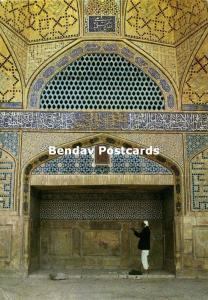 iran, ISFAHAN ISPAHAN, Friday Mosque, Islam (1960s)