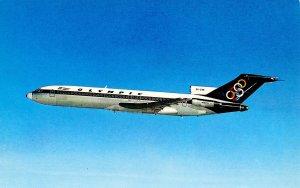 Olympic Airways - Boeing 727-200